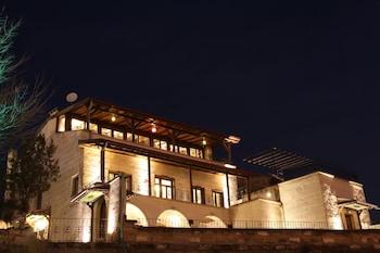 A(z) Bayer Stone House hotel fényképe itt: Avanos