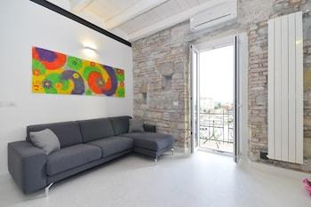 A(z) Vegape - The White Apartament hotel fényképe itt: Trieste