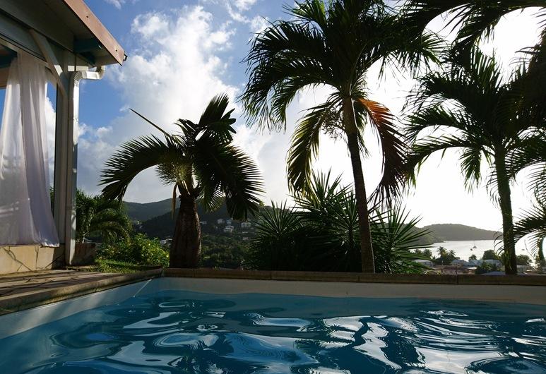 Villa Casalane, Trois-Ilets, Outdoor Pool