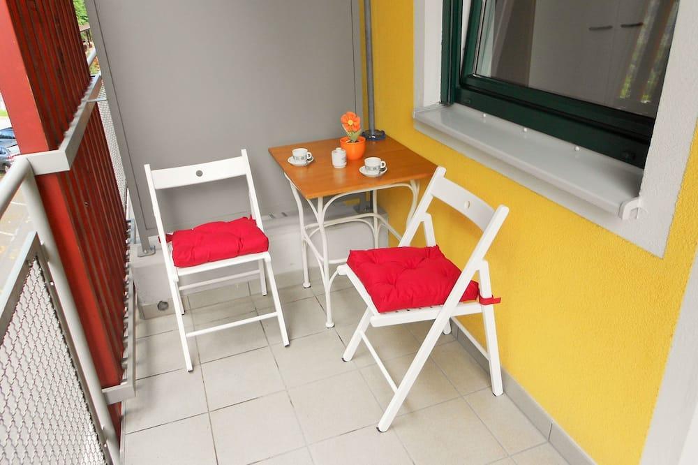 公寓 - 露台