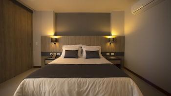 Foto van Hotel Plaza Del Lili in Cali