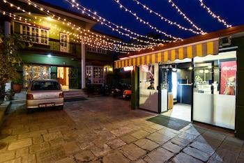 Φωτογραφία του Suburb Cafe & Inn, Lalitpur
