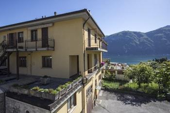 Bellagio bölgesindeki Appartamento La Villetta resmi