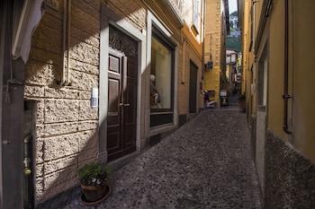 Bellagio bölgesindeki Appartamento Il Borgo resmi