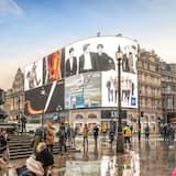 Luxury Studio Apart Piccadilly Circus