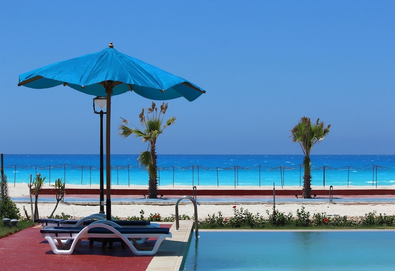 TOLIP North Coast Hotel, Al-Hammam, Palace, Guest Room