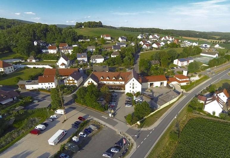 Landhotel Aschenbrenner, Freudenberg