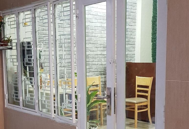 Tuis Home - Hostel, Ciudad Ho Chi Minh, Fachada del hotel