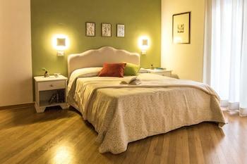 巴勒摩特提斯洋之家酒店的圖片