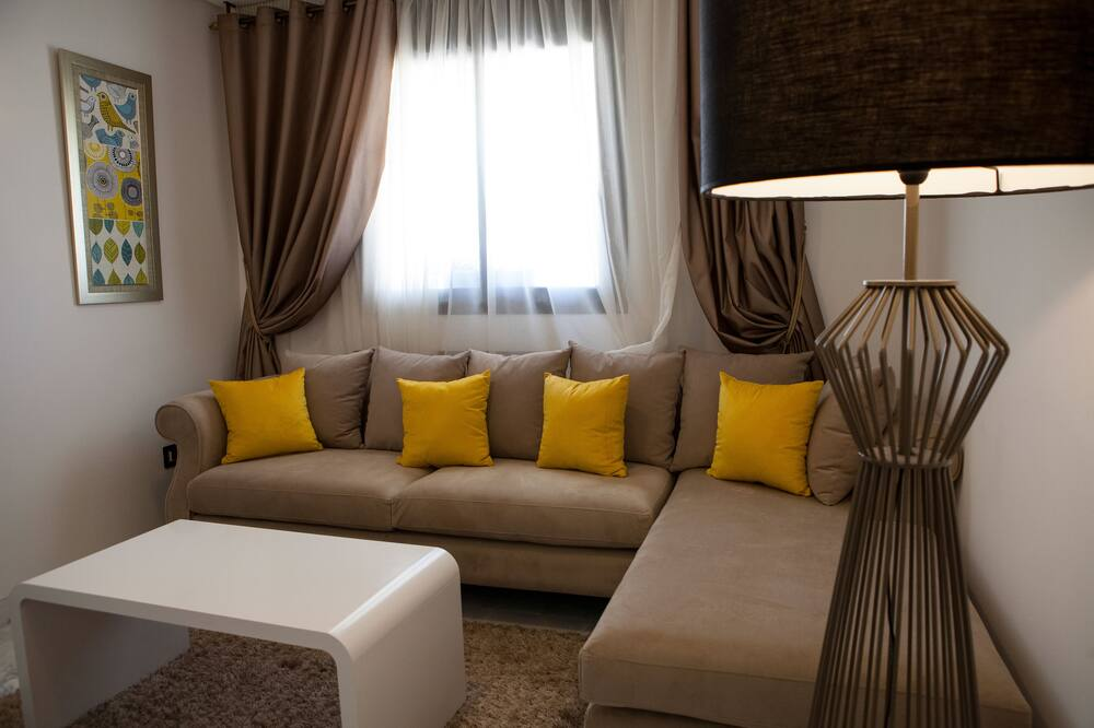 Suite Básica - Quarto