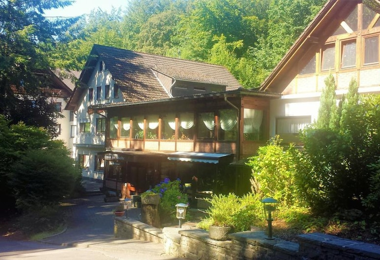 Siegerlandhotel Haus im Walde, Freudenberg