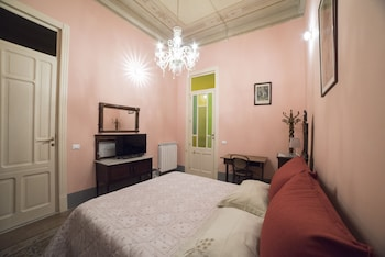 Picture of Medusa B&B in Palermo
