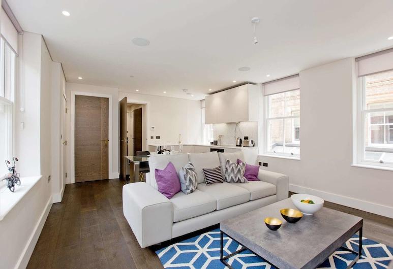 Luxury Holborn 1 Bedroom Flats, London
