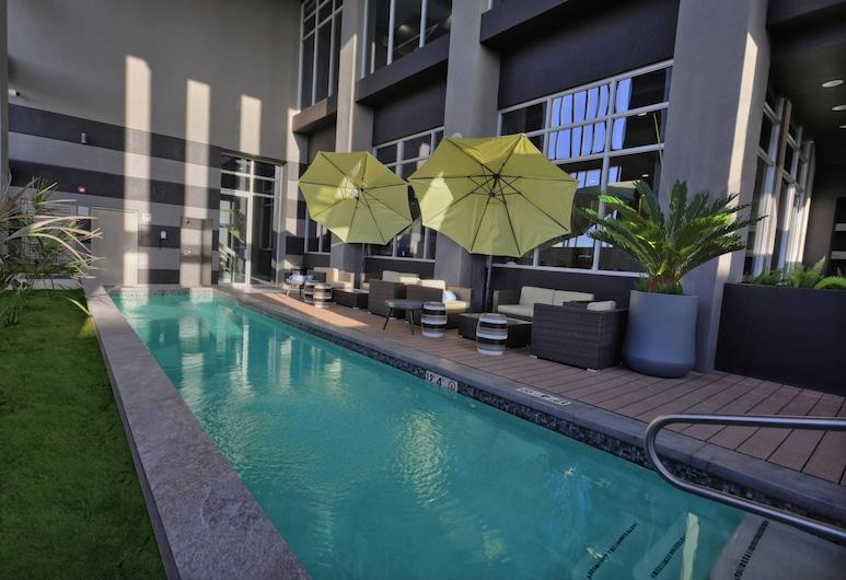Fairfield Inn & Suites by Marriott Mexicali, Mexicali, Piscina