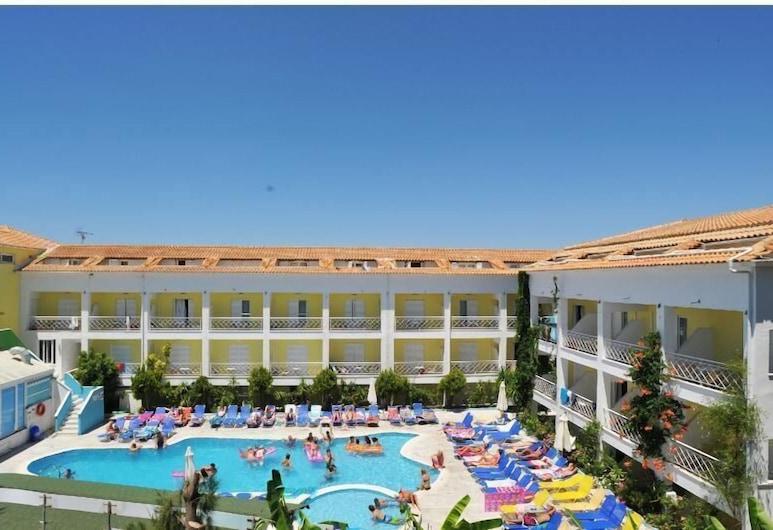 Mojo Hotel, Ζάκυνθος