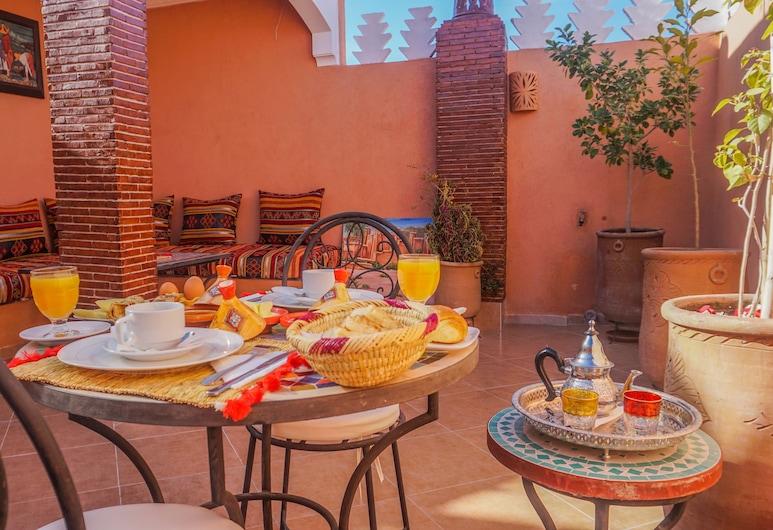 Riad Glamour, Marrakech, Terrace/Patio