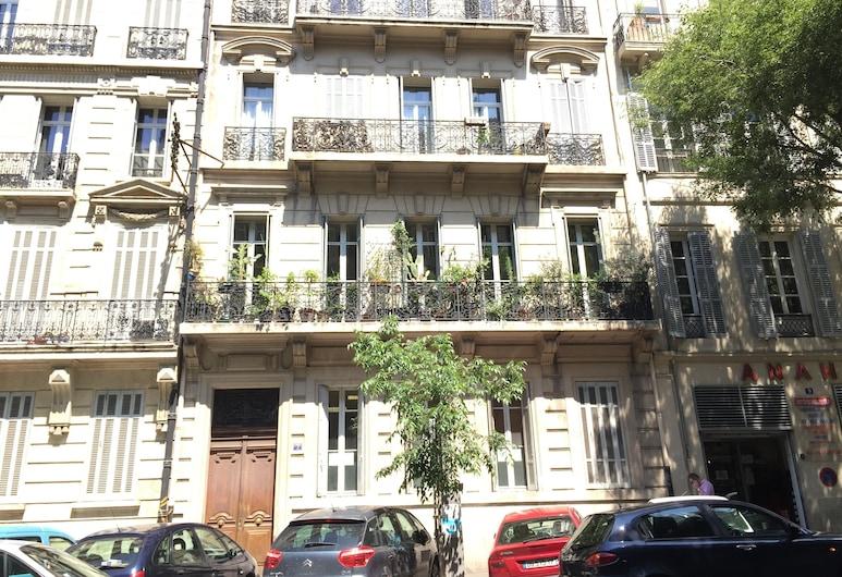 Petit studio centre ville Haussmannien, Marsilya