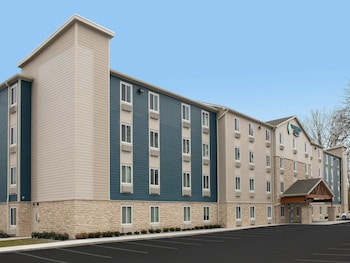 Fotografia do WoodSpring Suites Harrisburg Linglestown em Harrisburg