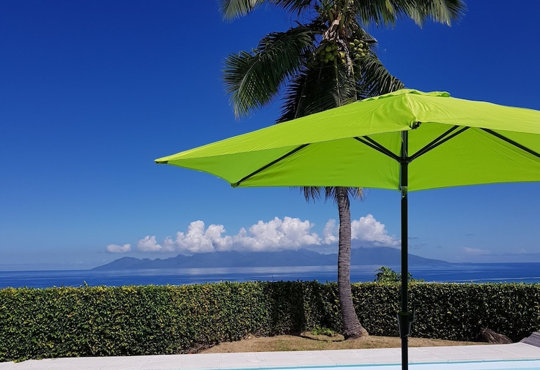 Villa Riviera - Tahiti, Punaauia, Exterior