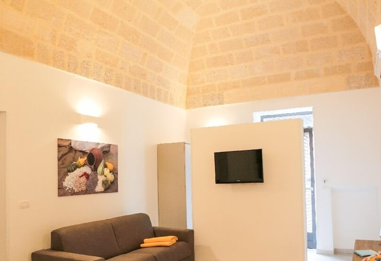 Ailanthus Holiday Suites, Polignano a Mare, Room (B), Guest Room
