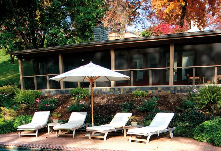 Private 2 Bedroom Bungalo, Roanoke, Virginia Barat