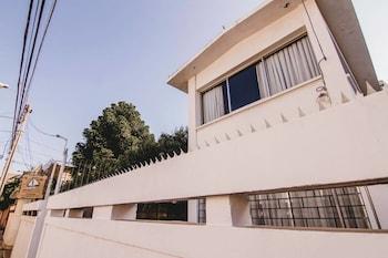 維納德爾瑪自然青年旅舍的相片
