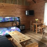 Dvojlôžková izba pre 1 osobu - Obývacie priestory