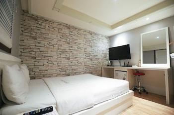 Obrázek hotelu ZIO Hotel ve městě Suwon