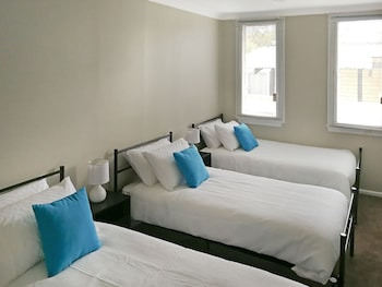 Obrázek hotelu 5 Bed House Close to Dubbo Zoo ve městě Dubbo