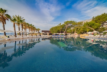 Foto del FUN&SUN Comfort Beach Resort - All Inclusive en Kemer