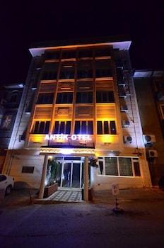 Nuotrauka: Ankara Antik Otel, Ankara
