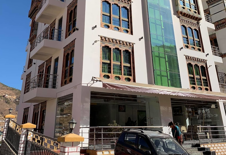 Hotel Glory, Thimphu
