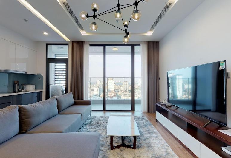 Luxury Apartment in Vinhomes Metropolis, Hanoi