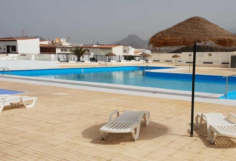 Cozy Apartment Chayofita, Arona, Alberca al aire libre