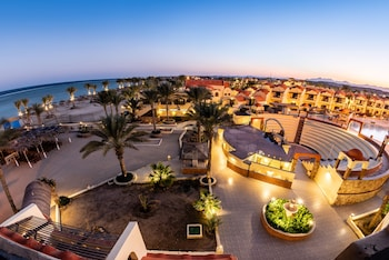Foto di Bliss Marina Beach Resort All Inclusive a Marsa Alam
