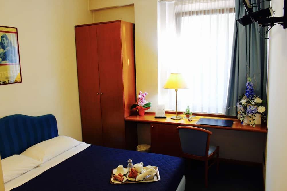 標準客房, 陽台 - 客房餐飲服務