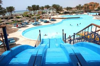 Image de Bliss Abo Nawas Resort All-Inclusive à Marsa Alam