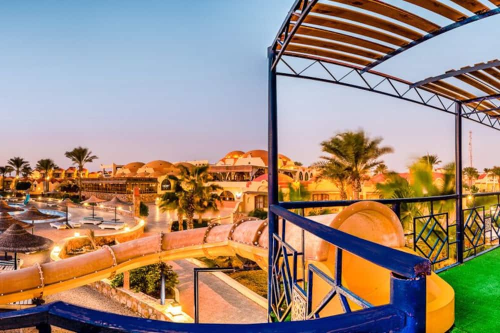 Bliss Abo Nawas Resort - All Inclusive