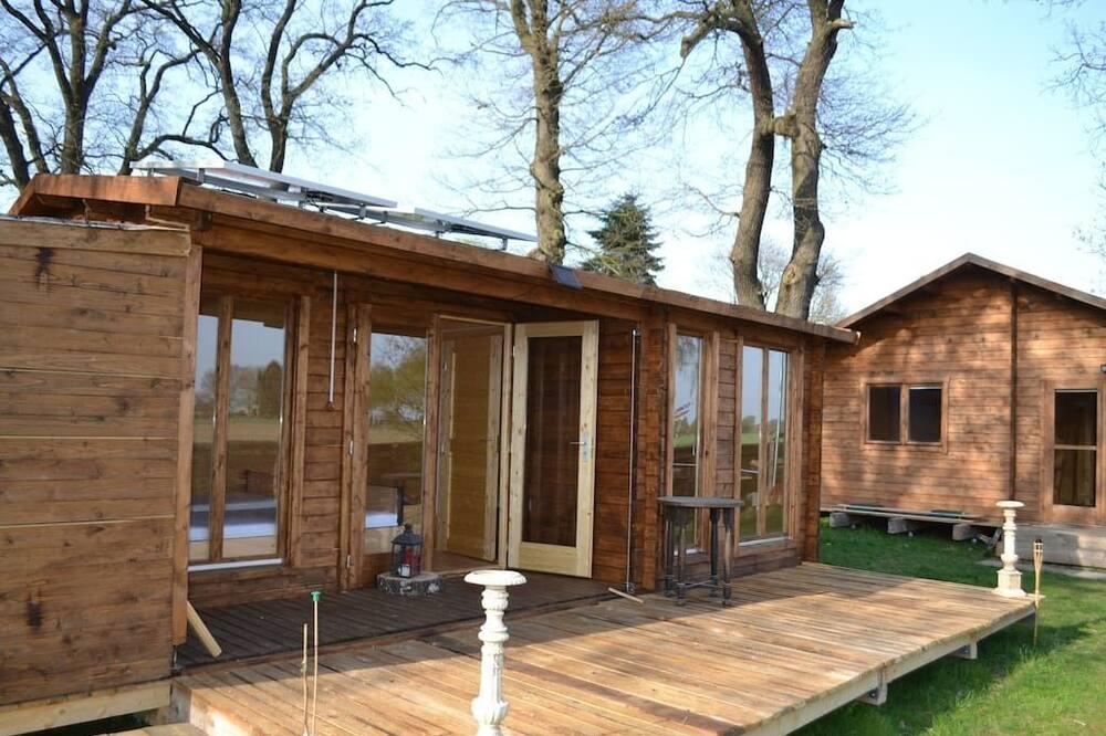 Traditional Cottage, Non Smoking - Bilik