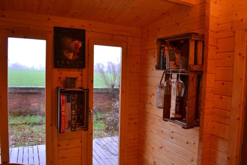 Traditional Cottage, Non Smoking - Bilik Rehat