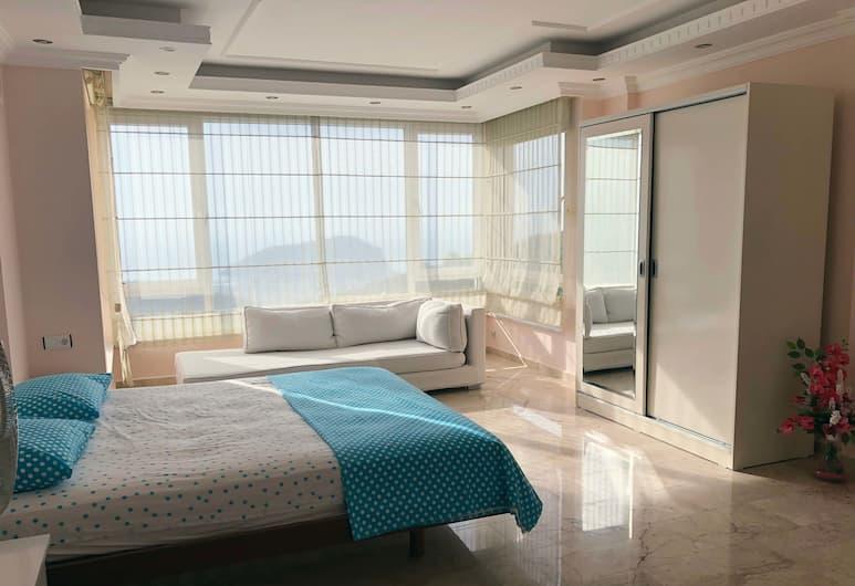Fantastic 4 bedroom Lux Villa, Alanya, Villa, Oda