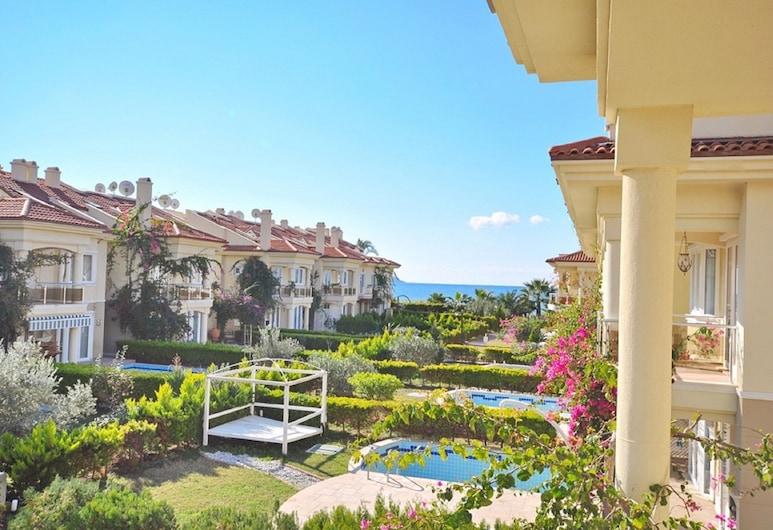 Dream Of Holiday Fethiye Villas, Fethiye, Property Grounds