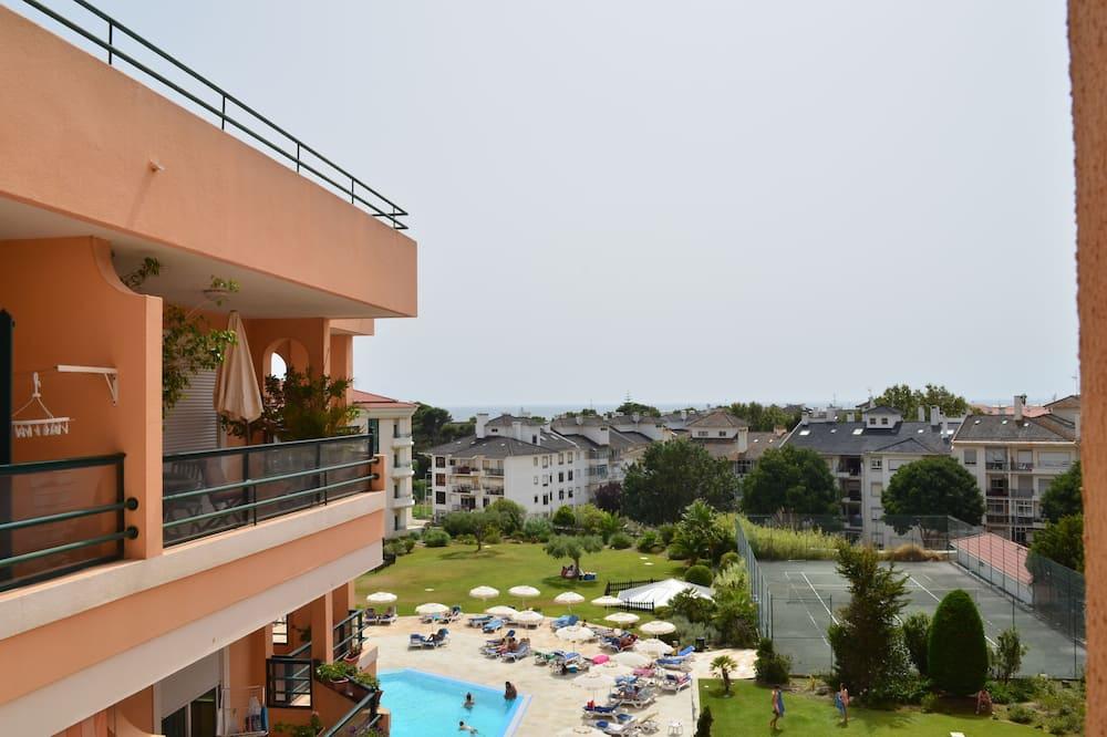 Cozy Apartment At Carcavelos beach