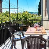 Comfort Double or Twin Room, Garden View - Balcony View