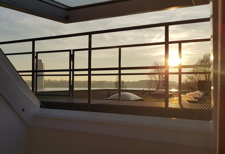 Hotel Strandhalle, Schleswig, Premium Double Room, Guest Room