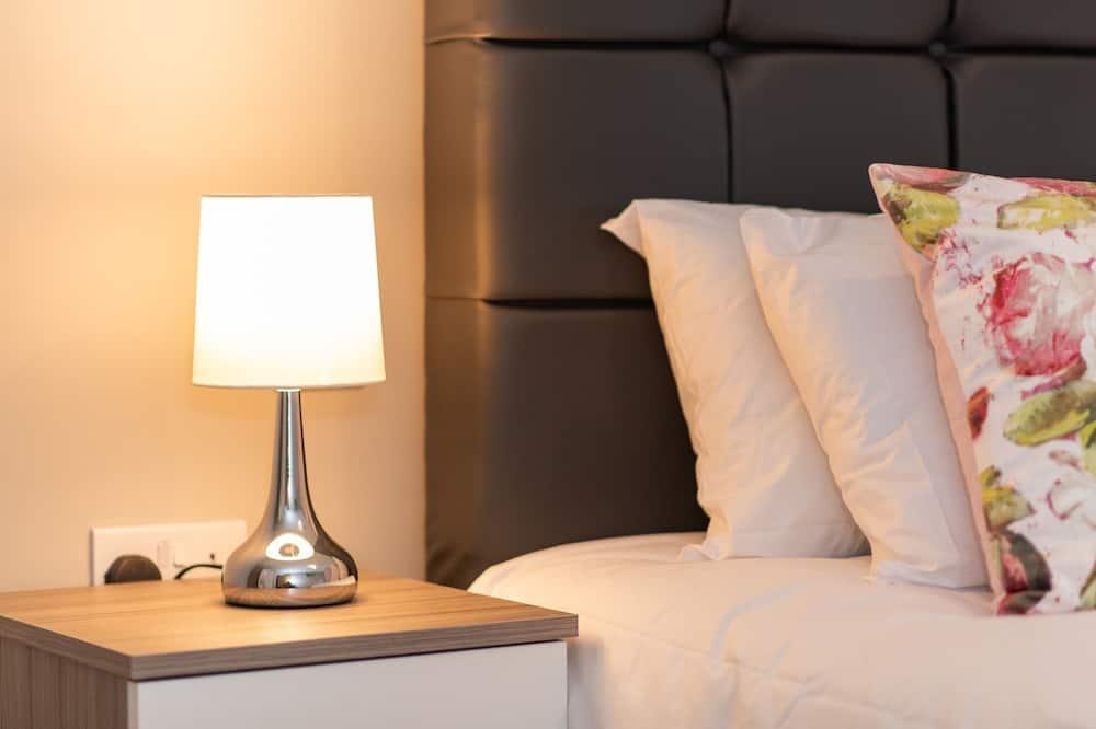 شقة سوبيريور - بحمام خاص - الغرفة
