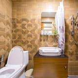 디럭스 더블룸, 킹사이즈침대 1개 - 욕실