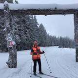 Esqui e Desportos de Neve