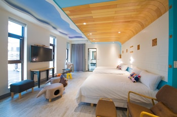 Picture of Happywings Homestay  in Hualien City