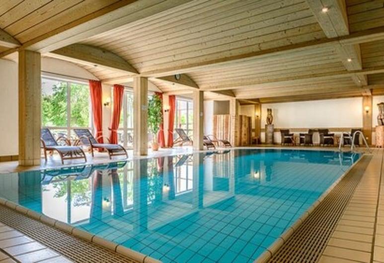 Hotel Göller, Hirschaid, Alberca cubierta